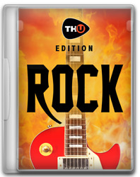 New Overloud Th-u Rock Collection Guitar Amp And Effects Software Vst/au/aax