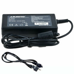 Ac-dc Adapter Charger For Topcon Fc-2500 Data Collector Controller Power Supply