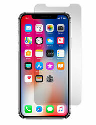 Brand New Pure Gear Hd Tempered Glass Screen Protector For Apple Iphone X/xs