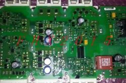 Used A5e00297617 Siemens Inverter S120/240 Series 200kw/220kw Driver Board