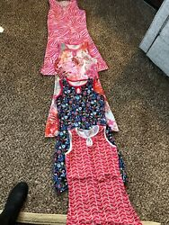 Girls Clothes Size 8-10