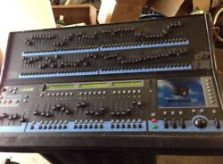 Leprecon LP 3000 Computer Lighting  Console