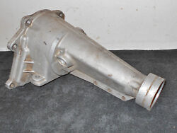 1968 1969 Ford Mustang Fairlane Ranchero Gt Comet Orig C4 Tail Shaft Ext Housing