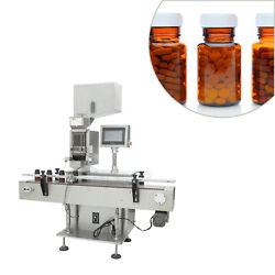 ZJS-A Automatic Capsule Counting Machine with Convey Belt