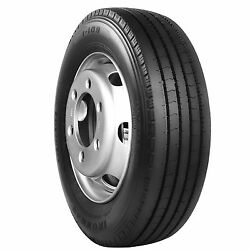 (8) 2857524.5 Ironman I-109 AP rib all position tires