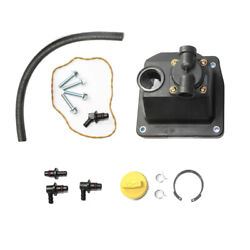 Fuel Pump Kit Fits Kohler 24 559 02-s 24 559 08-s 24 559 10-s And Ch18-ch25 Ch620