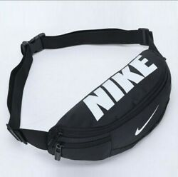 Hot New Nike Shoulder Waist Unisex fanny pack traveling Bag Retail:$70 $29.99