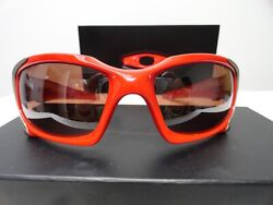 Oakley  DUCATI Pitboss  Limited Edition  new  Rare!