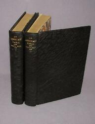 Ralph Iron (Olive Schreiner) - The Story of an African Farm 1st edition set