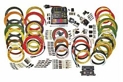 American Autowire Highway 15 Circuit Nostalgia Wiring Harness Kit 500944