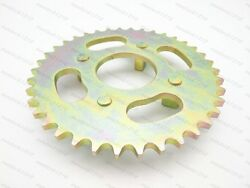 Sprocket Fits For Honda Dax70 Motorcycle Aftermarket Parts