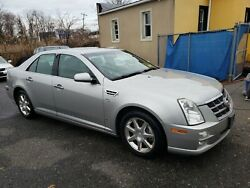 2008 Cadillac STS STS4 AWD Cadillac STS4 All wheel drive..Extra clean.