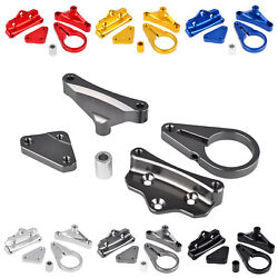 For Honda Cbr650f Cnc Steering Damper Stabilizer Safety Control Mount Tool Kits
