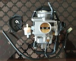 Brand New Carb Carburettor For 2002 Trx 500 Fa Foreman Rubicon Uk Stock