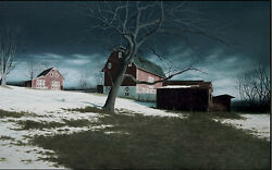 The Frost Moonap- By Alexander Volkov Last One Available In Our Inventory