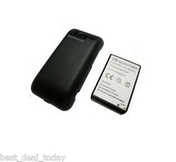 Mugen Power 3600mah Extended Battery Htc Droid Incredible 2/s Adr6300 Verizon