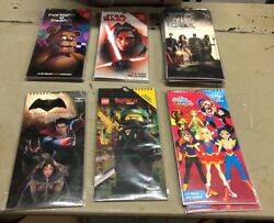 Lot Of 15 New Movie Calendars 16 Month Full 2018 + 13 Collectible Posters