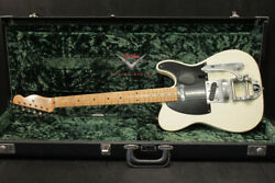 2005 Fender Custom Shop Master Design Limited Edition Yuriy Shishkov Telecaster