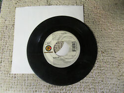 SOLO where do you u want me to put it  heaven lp version YOU    45