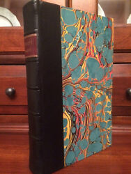 Rare 1826 Digest Of The English Statutes Of Force In The State Of Georgia 1st Ed