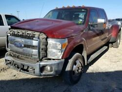 2013-2016 FORD F250SD F350SD Front Axle Assembly 3.73 Ratio fits DRW models 7523