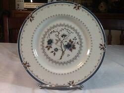 Royal Doulton Old Colony Tc1005 Luncheon Plate