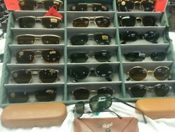 Persol Vintage Collection Series From A 100+ Years Old Company Group 1continue