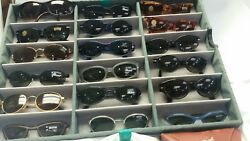 Persol Vintage Collection Series From A 100+ Years Old Company Group 2
