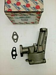 Melling Oil Pump Part M-83hv New Old Stock Fits Ford