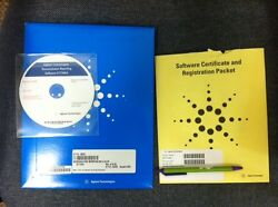 Agilent Technologies - G1716aa Deconvolution Reporting Chemstation Software