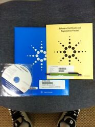 Agilent Technologies - G1033a Nist Library, Revision 2011 - Chemstation Software