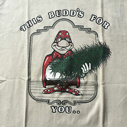 This Buddand039s For You 1981 Vintage T-shirt