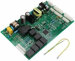 New Replacement Control Board For Ge Refrigerator 200d4852g010 1 Year Warranty