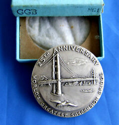 S.fran.gg Medal And Music Bx-25 Anniv.999+silver--rare W/ Bx-and 2018 Revpf Mintset