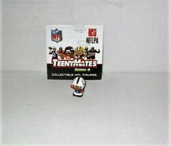 Teenymates Nfl Football Series 6 Single Figure 12 Andrew Luck Colts Loose