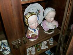 Meissen 'Bourbon'  Children rare 9
