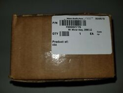 Waters M1 Mirror Assy 2998 Pda Detector Lg Hplc Uplc 402000196 700002776