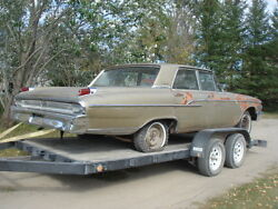 🔥1962 Mercury Monterey 4dr Sdn Parting Out-this Auction Is For 1 Lug Nut Ford🔥