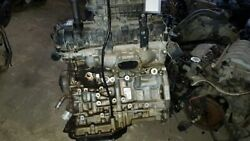 Chrysler Town And Country V 2013 Petrol 1kw Engine 05184841ai Adv6368