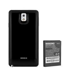Oem Seidio Innocell 4800mah Extended Life Battery For Samsung Galaxy Note 3 Iii