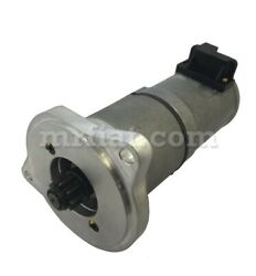 Ford Mustang V8 High Torque Lightweight Starter Motor New
