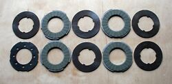 Thor Motorcycle Clutch Plate Kit Complete Kevlar Lined - Antique Reproduction