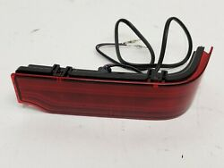 New Open Box Harley Davidson Tour Pack Tail Lights Right Side Corner 68075-10