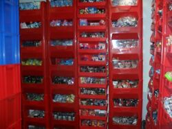 INVENTORY BULK SALE OVER MILLION PLUS ITEMS BLIND BAGS TOYS VINYLS LOOSE ITEMS