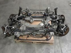 05-13 Corvette C6 Front and Rear Suspension Control Arms Brakes Aa6421