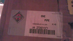 New International Pipe 3726010c1 Turbo Assembly Inlet Pipe Free Shipping/insured