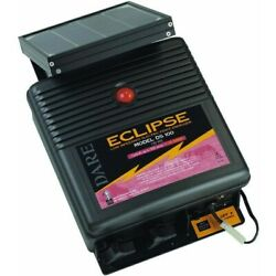 Solar Electric Fence Charger,no Ds 100, Dare Products Inc