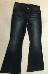 SUNRISE 51 WOMENS JEANS SIZE 7