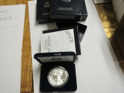 1998-p . American Eagle, Silver , One Dollar , Lot Of 4 Coins