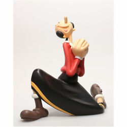 Extremely Rare Popeye Olive In Love Leblon Delienne Figurine Le Of 999 Statue